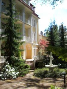 海尔格酒店