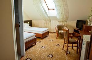 Golden Royal Boutique Hotel & Spa, Hotels  Košice - big - 107