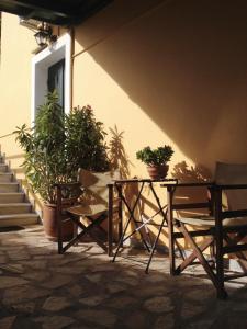 Meliti Guesthouse Achaia Greece