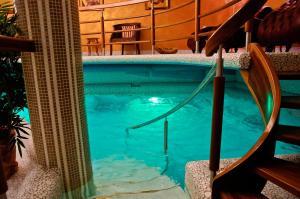 Golden Royal Boutique Hotel & Spa, Hotels  Košice - big - 63