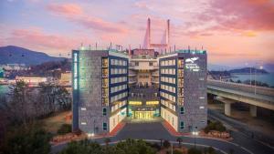 The hotel Soo