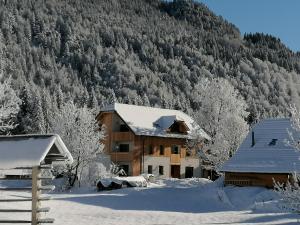 Gorski raj - Hotel - Rateče
