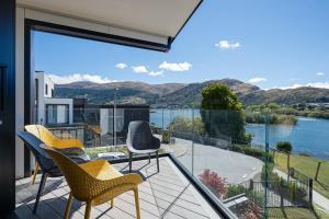 Homestead Retreat - 2 Bedroom - Lake View - Hotel - Queenstown