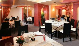 Riverside Hotel, Hotel  Yambol - big - 17