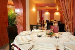 Riverside Hotel, Hotel  Yambol - big - 16