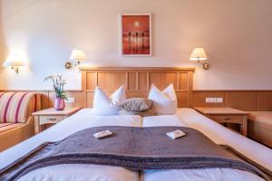Apparthotel Sonnenhof - Apartment - Mayrhofen
