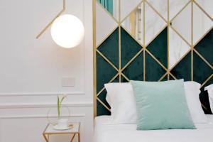 Domna Luxury Suites - abcRoma.com