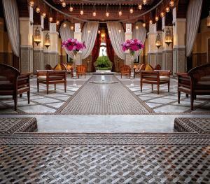 Royal Mansour Marrakech (2 of 44)