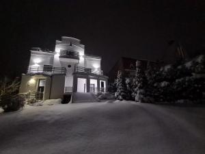 Rezydencja Biały Dworek