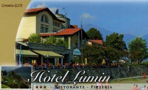 Hotel Lumin - AbcAlberghi.com