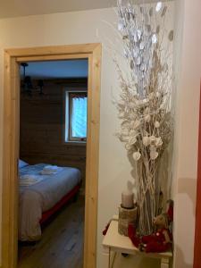 LE ROCHER BLANC - Apartment - Courchevel