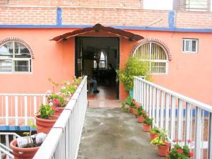 Hotel Posadas Ocampo By Rotamundos