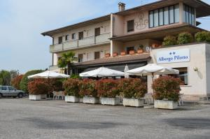 Hotel Pilotto - Villafranca di Verona