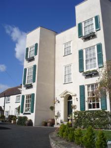 Alcombe House Hotel - West Quantoxhead