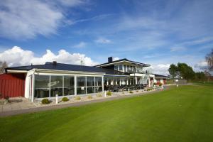Varbergs Bed & Breakfast, Hotel  Grimeton - big - 1