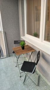 Apartament Wiosenny Kłodzko