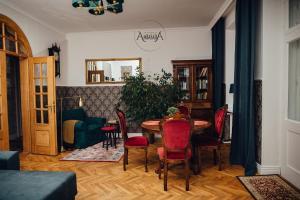 Apartament Ambasada