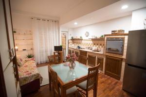 Delizioso mini appartamento zona Aurelio S. Pietro - abcRoma.com