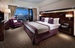 Crowne Plaza Moscow World Trade Centre (16 of 128)