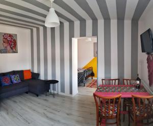 Art Apartament Ustrzyki Dolne
