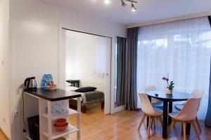 Apartamenty Elmal