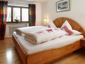Ferienwohnungen Schwendinger, Apartments  Oberstdorf - big - 11