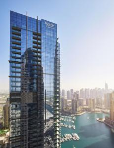 Jumeirah Living Marina Gate Ho..