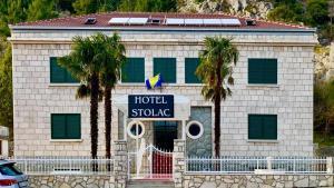 Hotel Stolac
