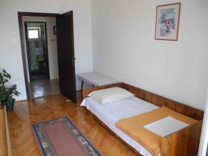 Apartment in Selce 5818