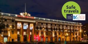 Hotel Sovietsky (1 of 115)