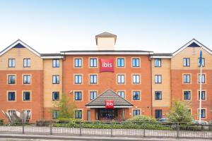 ibis Chesterfield Centre – Market Town - Hathersage