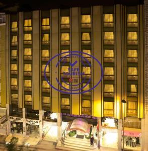 Отель Prestige, Стамбул