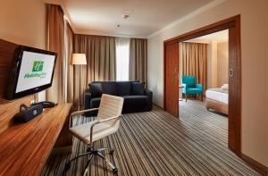 Holiday Inn Łódź an IHG Hotel