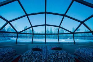 Kakslauttanen Arctic Resort (9 of 123)