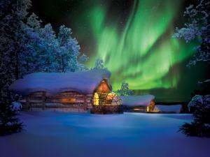 Kakslauttanen Arctic Resort (2 of 123)