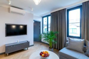 Apartamenty Bazyliańska 1