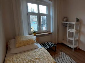 Mały uroczy hostel w centrum Legnicy