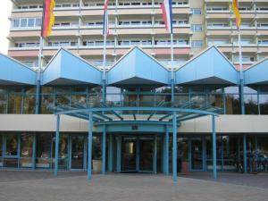 Ferienappartement K118 in Strandnahe