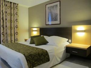 Park Hotel and Apartments, Hotely  Sliema - big - 43