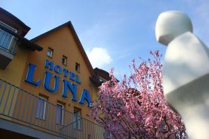 Hotel Luna Budapest