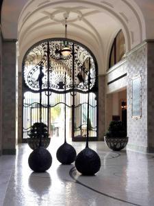 Four Seasons Hotel Gresham Palace (25 of 102)