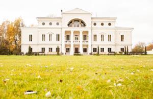 Lafer Hotel - Gerchiki