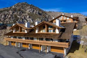 Interlaken #19 - Apartment - June Lake