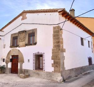 Casa Solariega - Hotel - Lupiñén