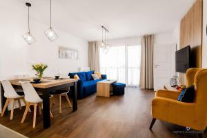 Apartament IGMA