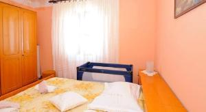 Apartment in Kali with sea view terrace air conditioning WiFi 45631