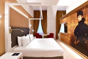 Aurea Ana Palace Hotel - Budapest