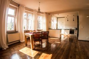 obrázek - Apartament Sztygar-Katowice Nikiszowiec