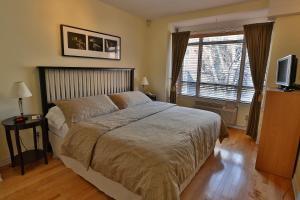 ApartHotelMontreal, Апартаменты  Монреаль - big - 72