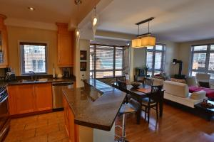 ApartHotelMontreal, Апартаменты  Монреаль - big - 85